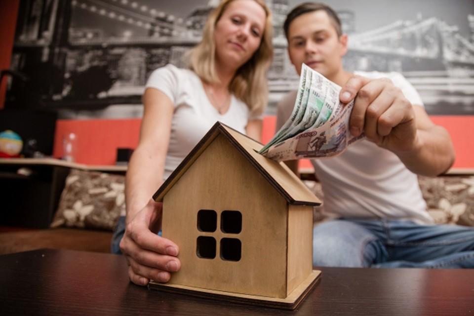 Средний размер ипотечного кредита по России составил 2,34 миллиона.