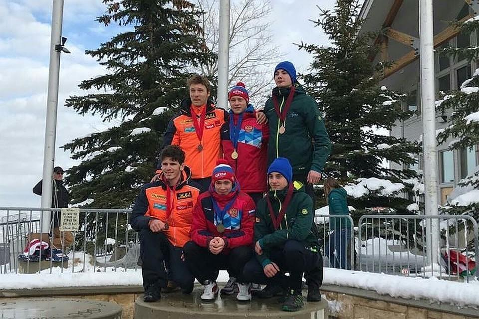 В Иркутской области пройдет финал IX зимней Спартакиады учащихся России по  санному спорту 78d1a9546a5