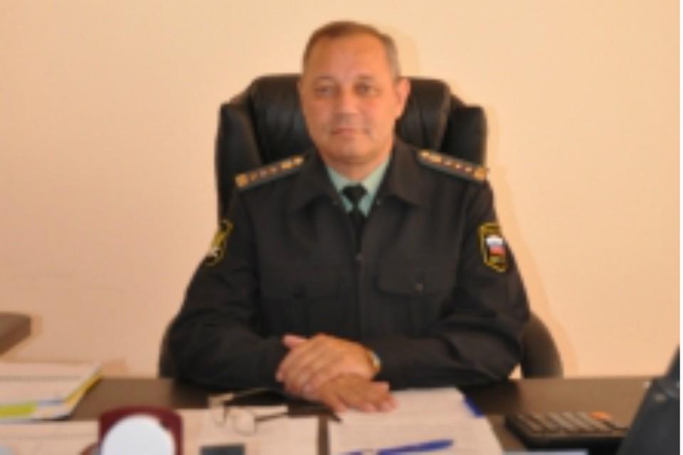 Ульянов александр владимирович судебный пристав