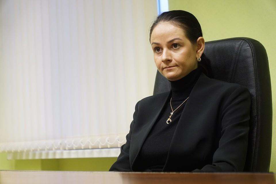 Чиновница рассказала о жизни после скандала