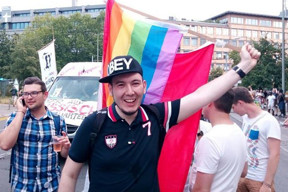 Гаи с 1 марта 2011 геи