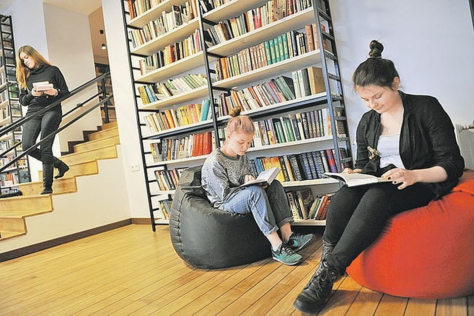Продолжится работа по подключению библиотек к интернету