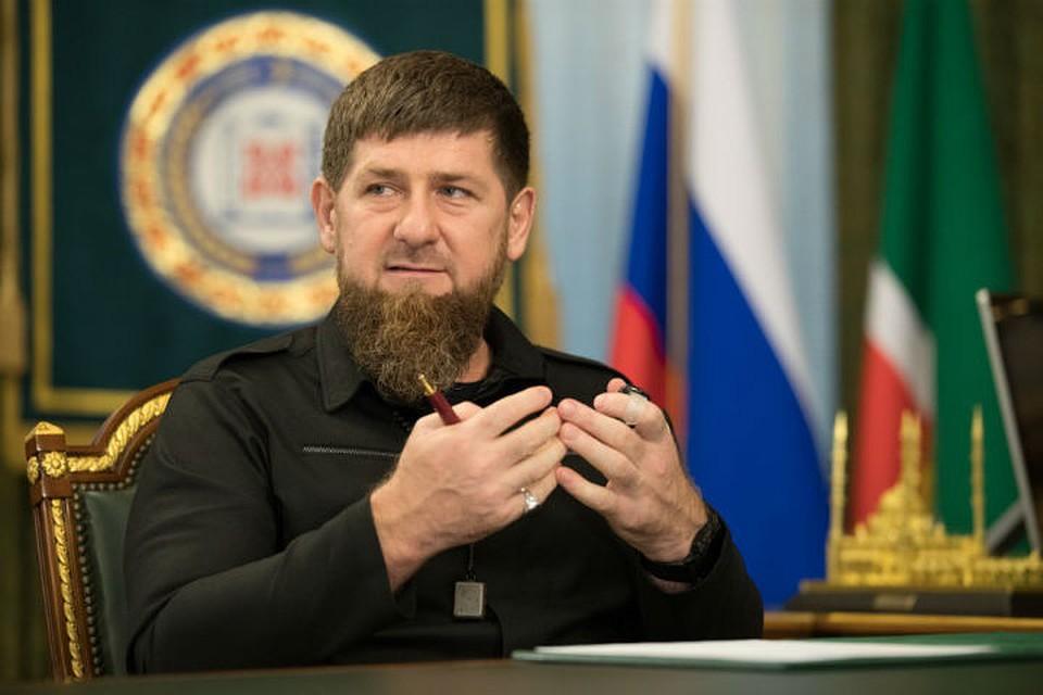 Секси чеченцев кантакта