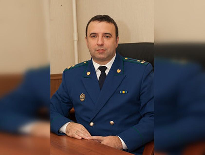 Зам прокурора домодедово попал в аварию