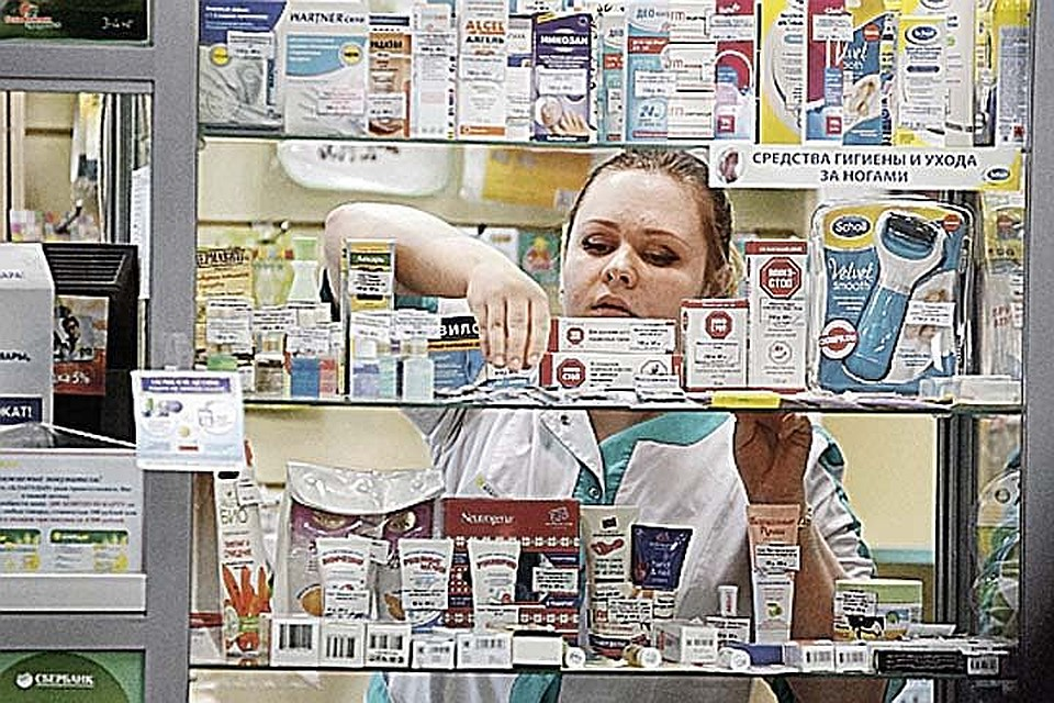 Льготы на лекарства пенсионерам в санкт петербурге в 2018 году