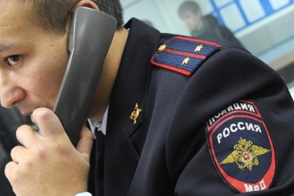 Ранее неизвестный сообщил о минировании здания на улице Станиславского
