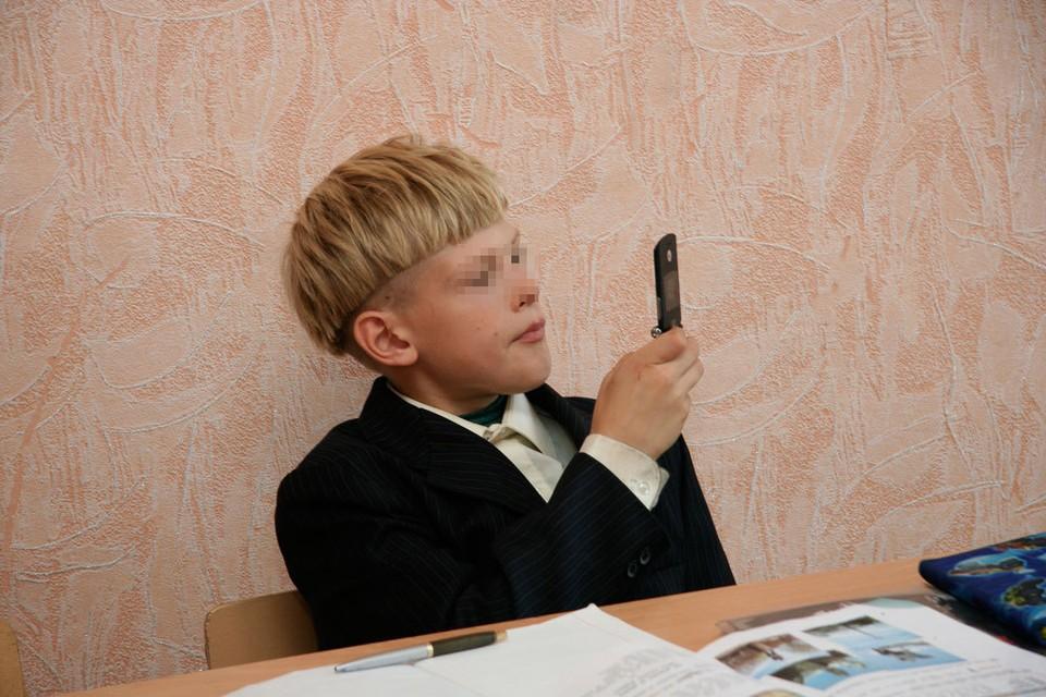 Дети будут меньше отвлекаться, говорят учителя.