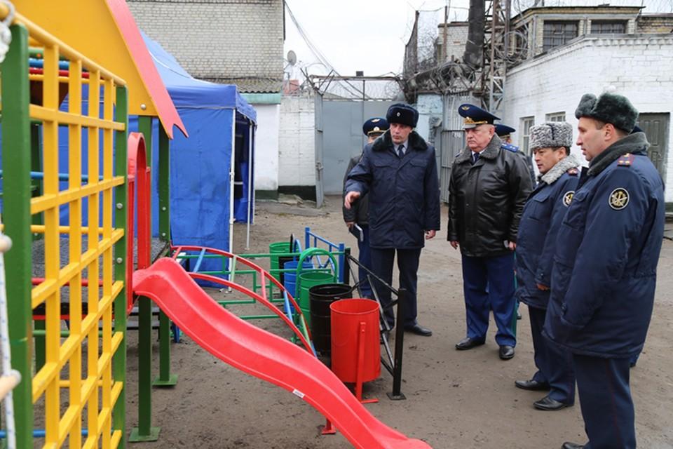 УФСИН по Брянской области выпускает широкий ассортимент продукции. Фото: УФСИН по Брянской области.