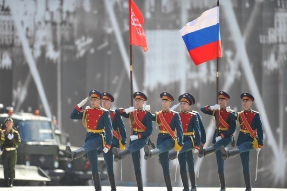 За последние годы больше американцев стали видеть в России врага