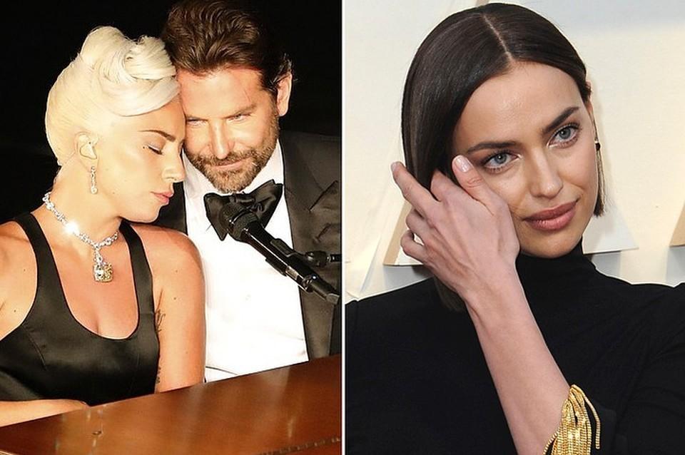 Леди Гага уверяет, что они с Брэдли Купером просто сыграли любовь.