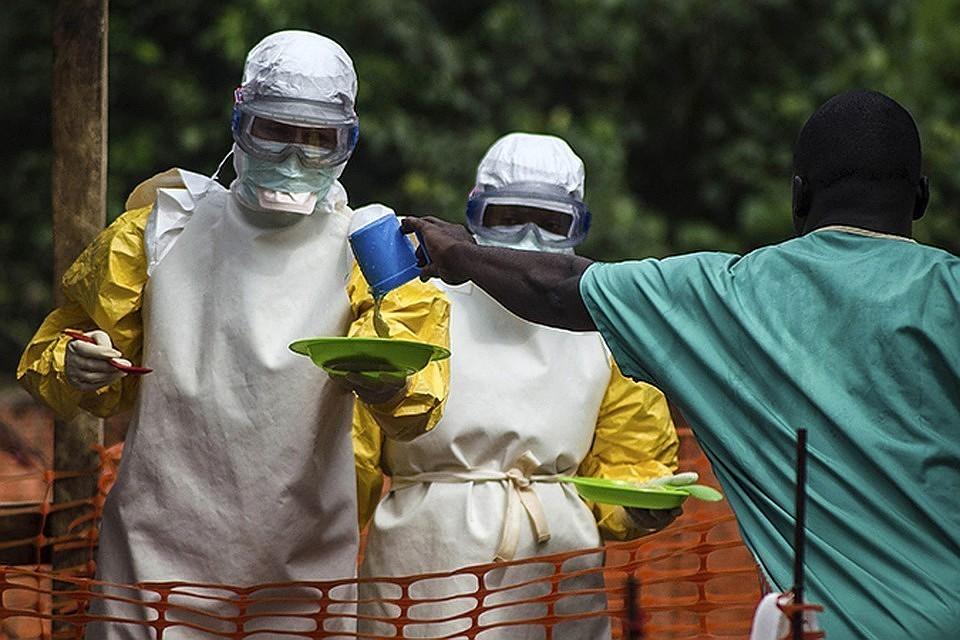 Россиян предупредили о вспышке Эболы в Конго