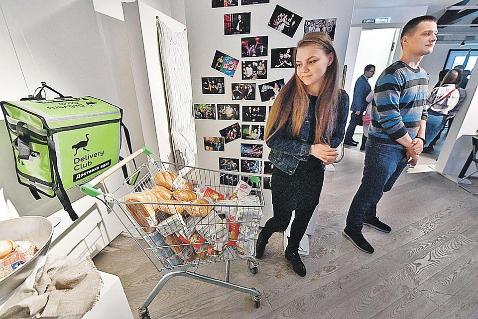 В Центре имени Гиляровского открылась выставка о мигрантах разных эпох