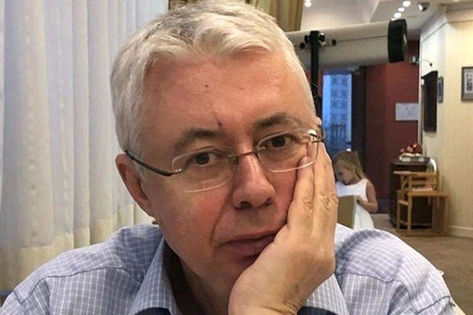 Испанцы запрещают хоронить Игоря Малашенко