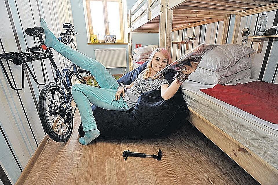Закон о запрете хостелов приняли в смягченном варианте