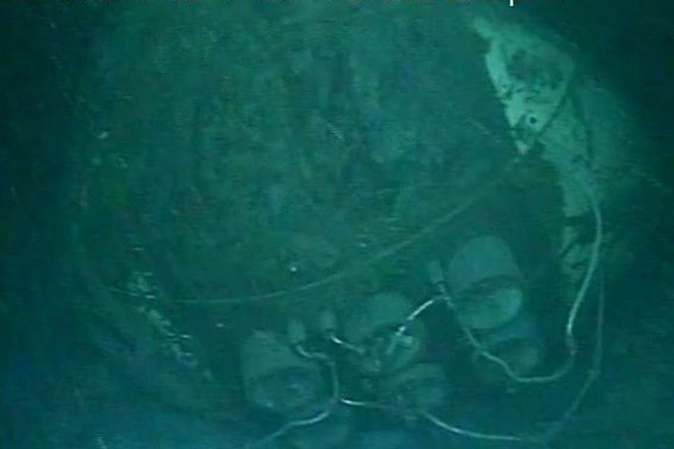 В Аргентине назвали причину, которая погубила подводную лодку San Juan