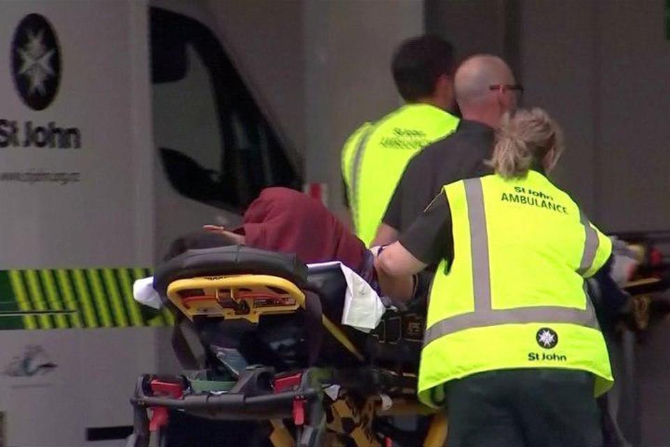 Погибли не менее 30 человек, еще больше людей пострадали