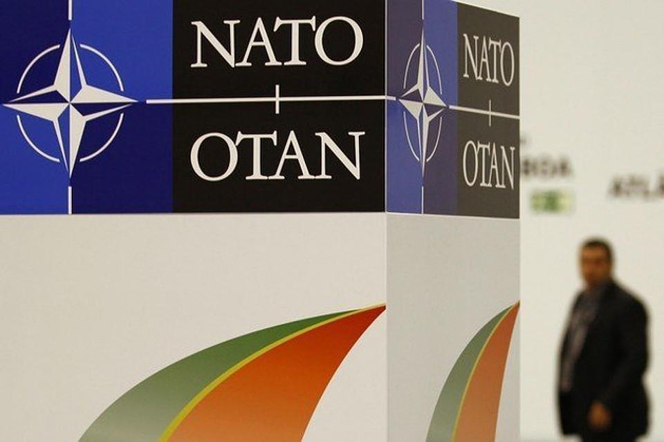НАТО обеспокоен наращиванием военной мощи Москвы в Крыму