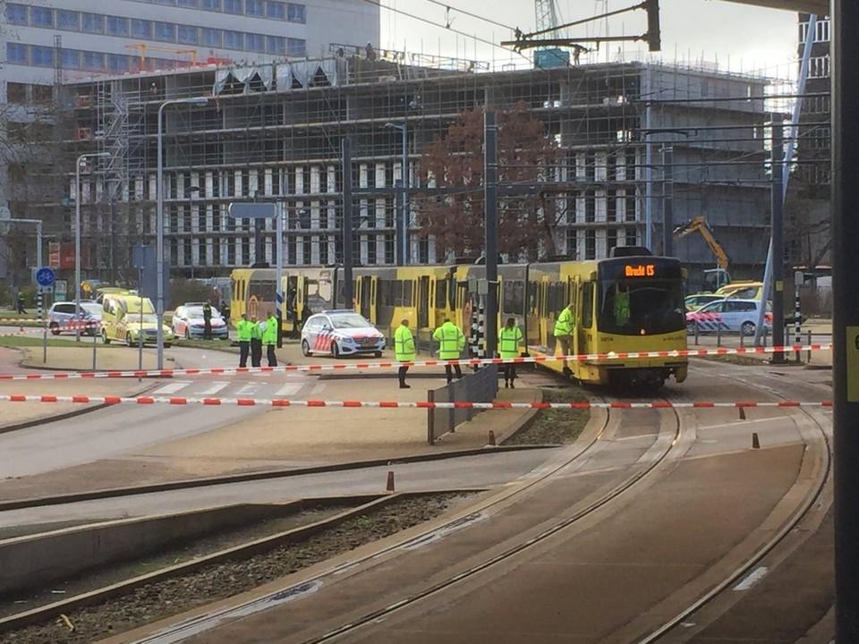 В результате стрельбы в Утрехте погибли три человека