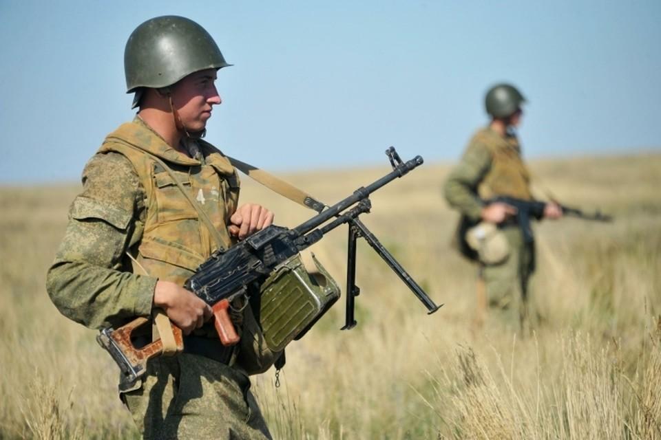 ПКМ до сих пор остается на вооружении государств по всему миру