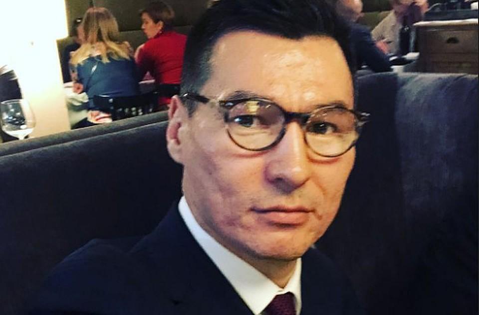 Путин назначил кикбоксера врио главы Калмыкии