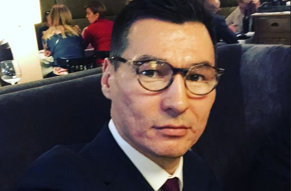 Путин назначил кикбоксера Бату Хасикова врио главы Колмыкии