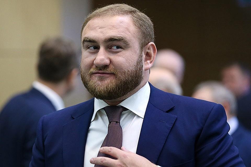 Следствие хочет проверить вменяемость и психическое здоровье сенатора Арашукова Фото: Валерий Шарифулин\ТАСС