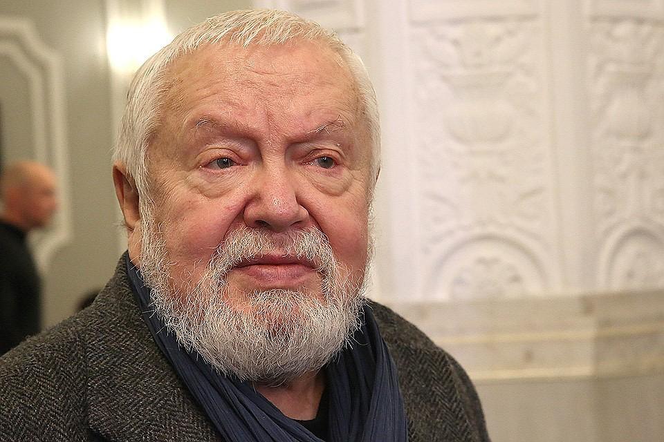 В Москве госпитализировали знаменитого кинорежиссера Сергея Соловьева