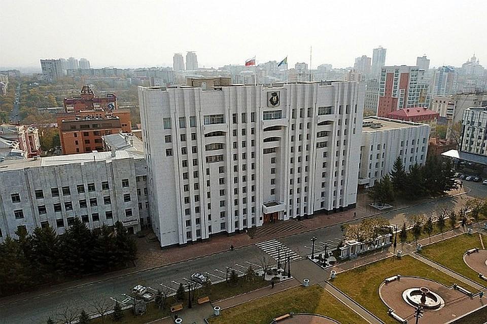 Дубль два: в Хабаровском крае ФСБ снова нагрянули в «белый дом»