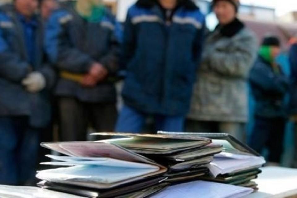 Власти республики сделали исключение для людей, приехавших из стран Евразийского экономического союза.