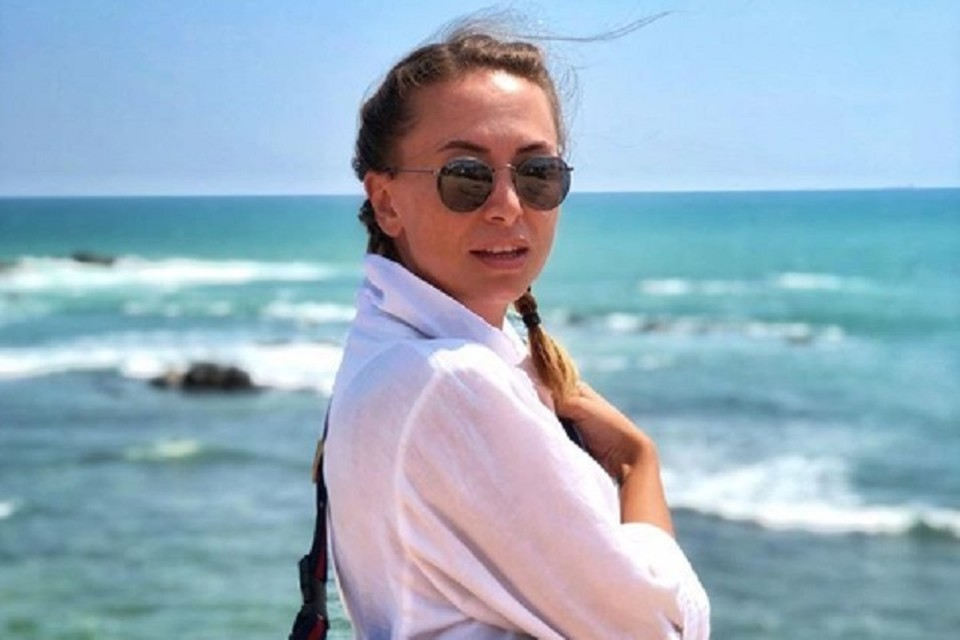 Наталья Фриске решила временно закрыть бар на Шри-Ланке. ФОТО: https://www.instagram.com/p/BvL12aEHFv-/