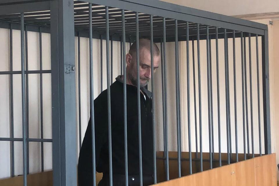 Экс-фотографу бывшего губернатора Хабаровского края Валерию Спидлену вынесли приговор