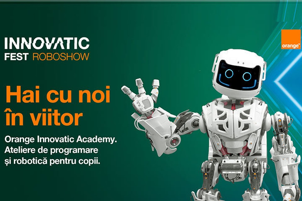 Orange Innovatic Academy