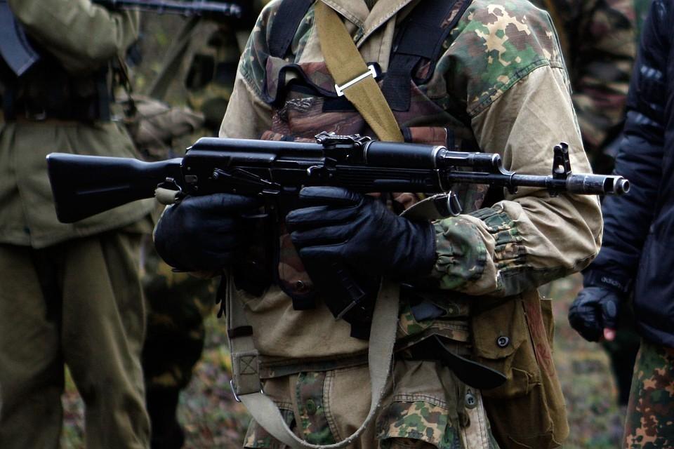 В Ростове получил срок боевик, принимавший участие в нападении на Буденновск