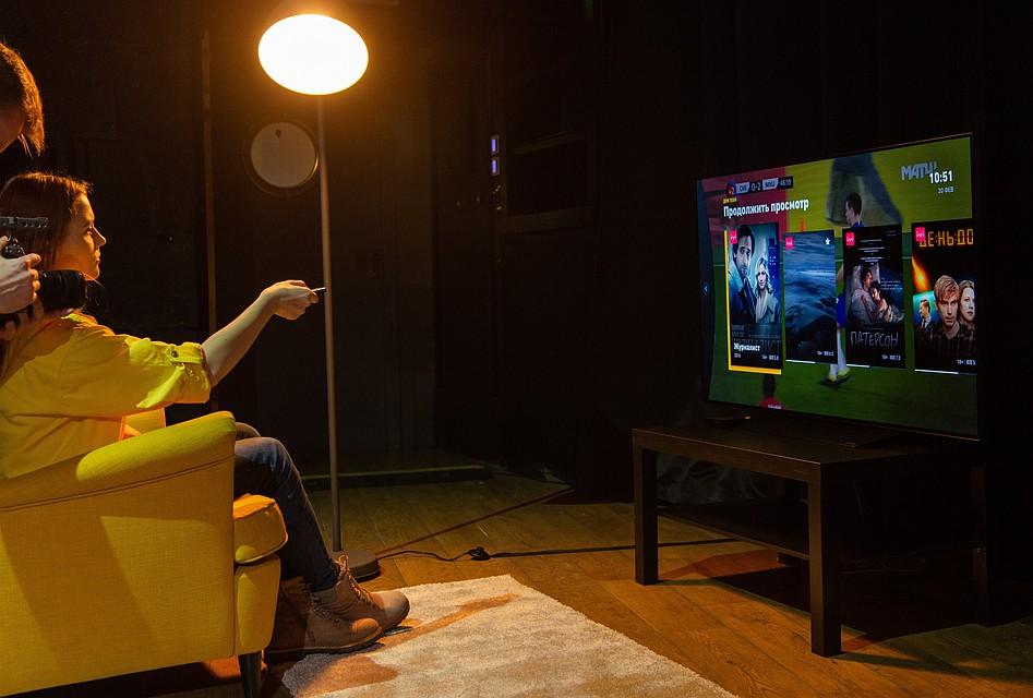 059eec578 Смотри «Игру престолов» со скидкой в «Билайн ТВ»