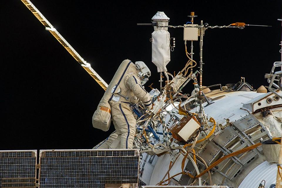 3 мифа о космосе и космонавтах, в которые верят все
