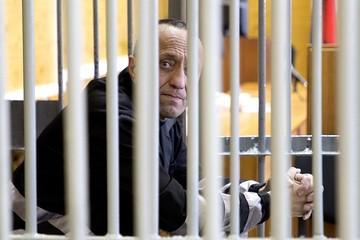 Ангарский маньяк Попков не смог вернуть милицейскую пенсию: Верховный суд РФ оставил приговор убийце без изменений