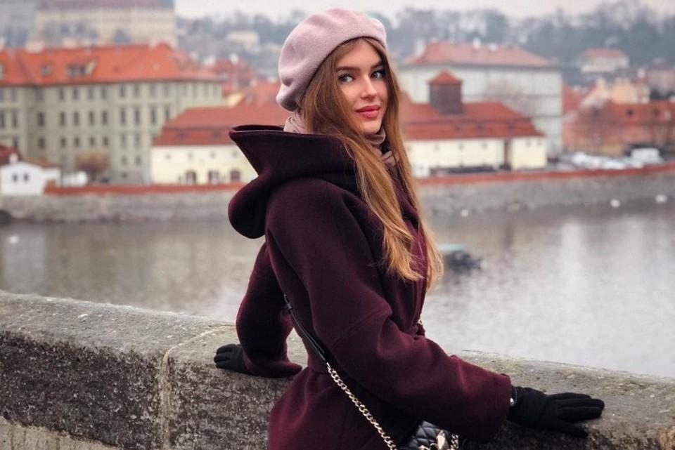 Алина стала первой красавицей страны. Фото: ms.alinasanko