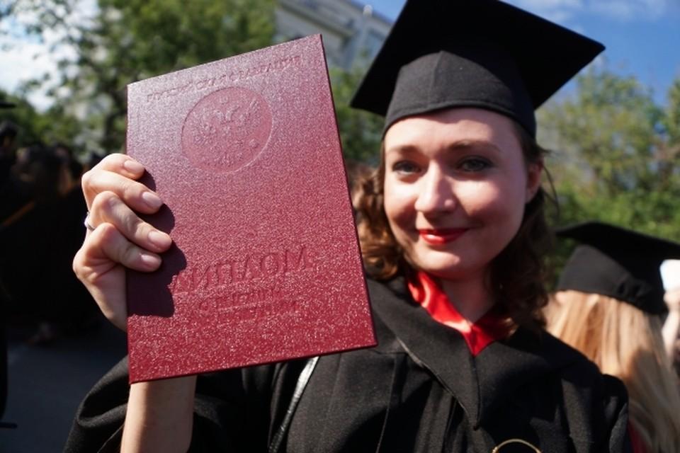 Почти половина россиян работает не по специальности, на которую обучались,