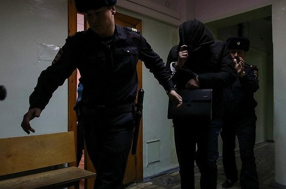 Павла Яромчука, обвиняемого в изнасиловании уфимской дознавательницы, поместили в камеру к педофилам
