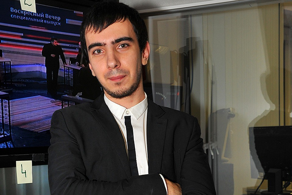 Вован Лексусов назван будущим премьером при Порошенко
