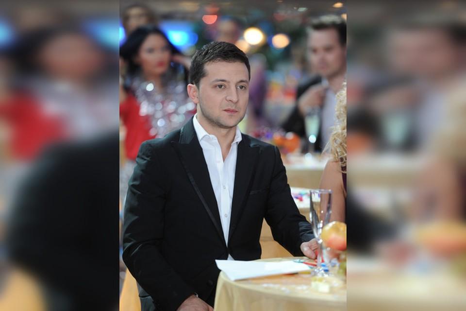 Зеленский не знает, что делать с Донбассом, но воевать готов