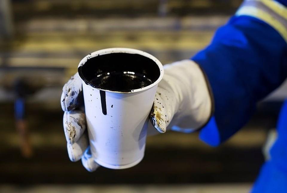 На фоне заявлений США нефть достигла максимума за полгода