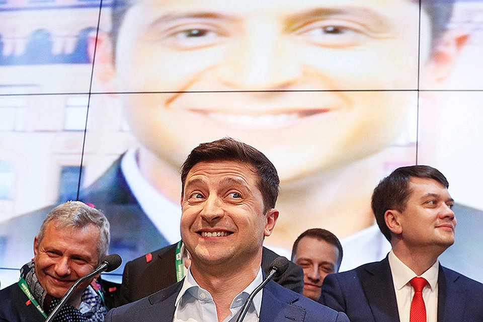 Воскресное голосование – это желание построить совсем другое государство. Хорошее для украинцев