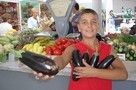 Пасхальные ярмарки-2019 в Крыму: Где купить овощи, фрукты и куличи по выгодным ценам