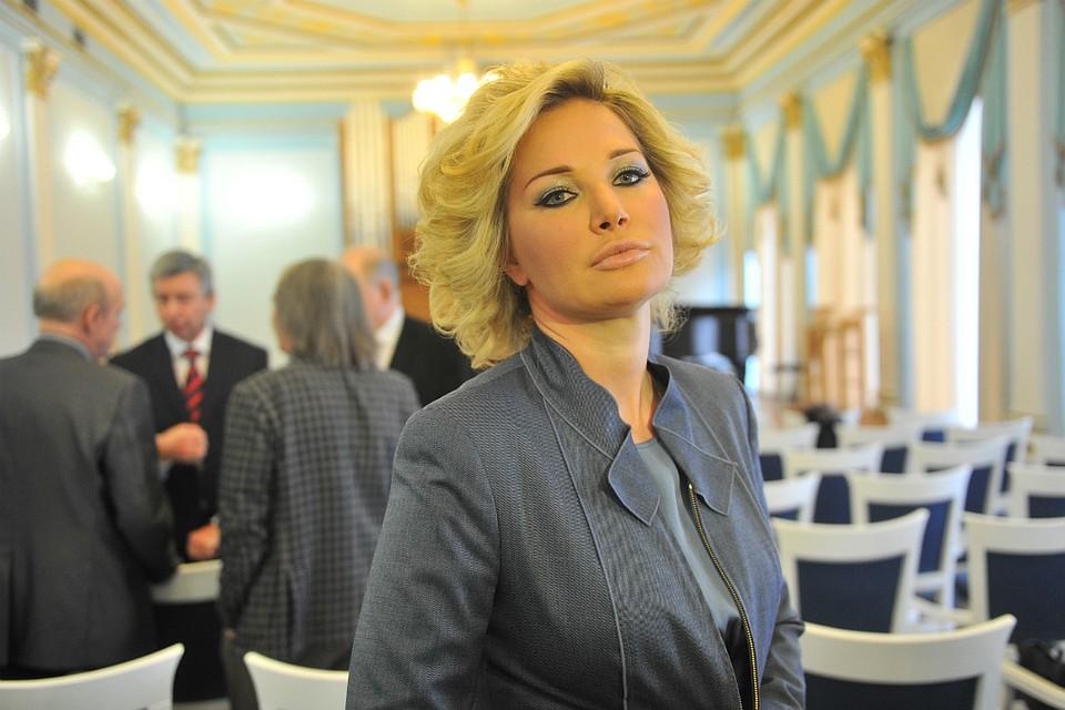 Мария Максакова выдвинула новую версию убийства мужа: Дениса Вороненкова сгубил квартирный вопрос