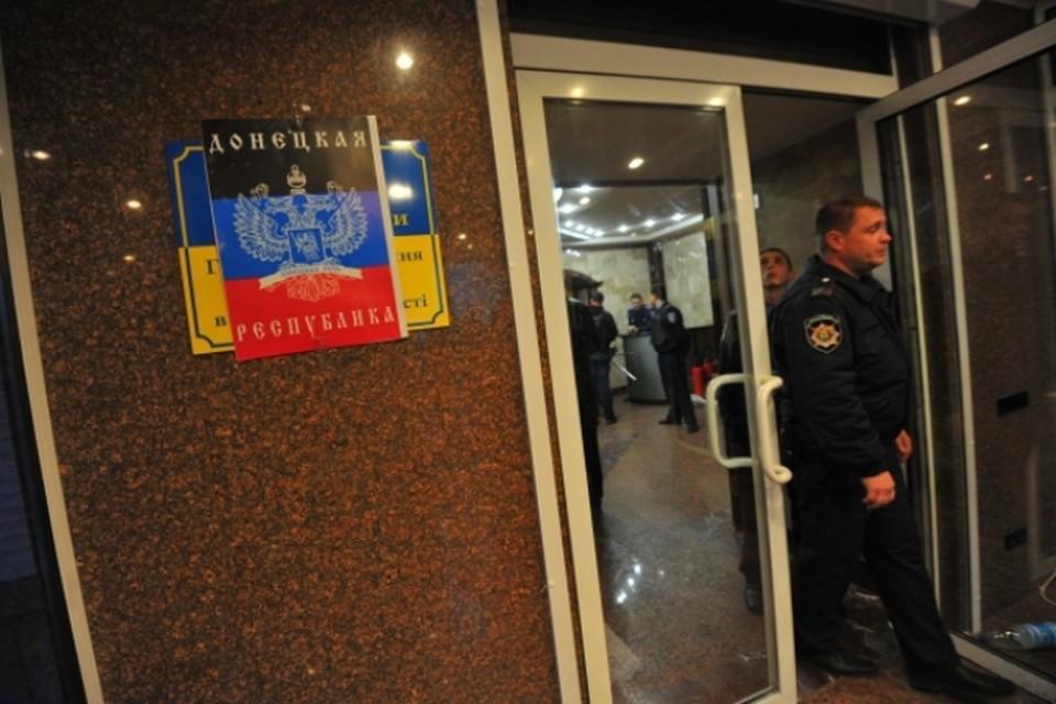 В ДНР рассказали о потерях ВСУ за год.