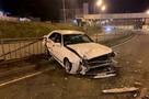 Вдребезги: пьяный водитель без прав устроил серьезную аварию во Владивостоке