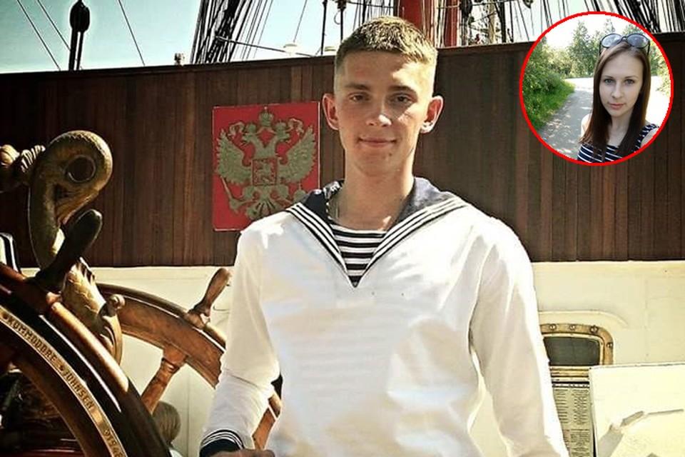 Роман Власов родом из Севастополя, там он учился и жил пока не познакомился с будущей супругой