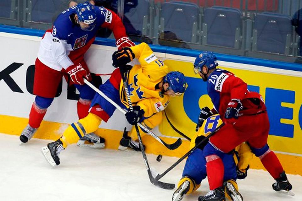 Швеция чехия хоккей прогнозы [PUNIQRANDLINE-(au-dating-names.txt) 63