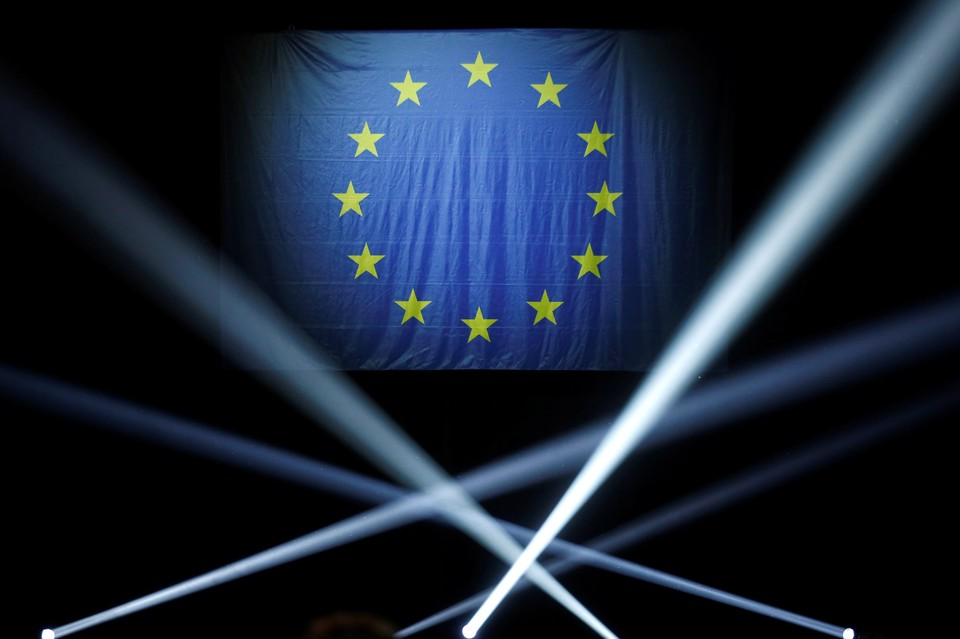 Во Франции призвали Европарламент к миру с Россией
